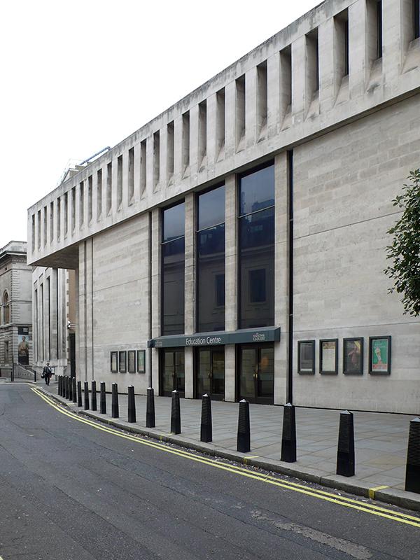 Национальная галерея в Лондоне_022_