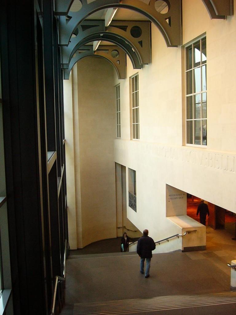 Национальная галерея в Лондоне_029_