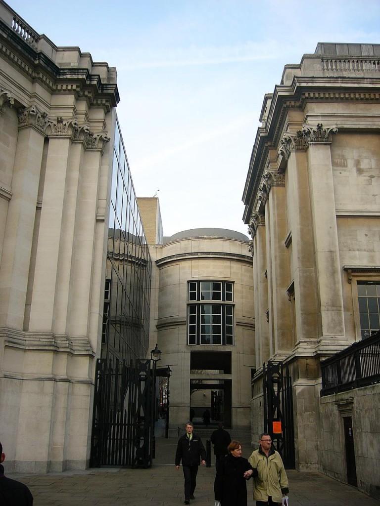 Национальная галерея в Лондоне_030_