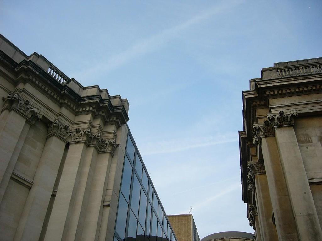 Национальная галерея в Лондоне_031_