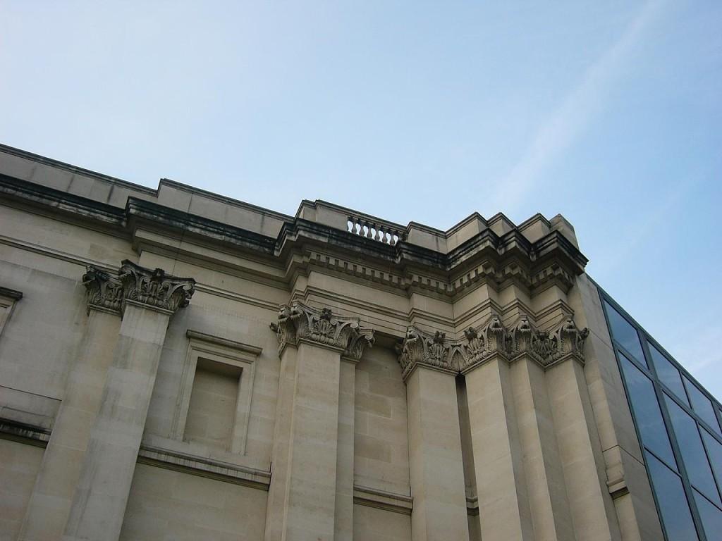 Национальная галерея в Лондоне_032_