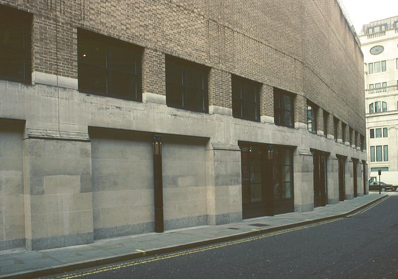 вентури_041_Национальная галерея в Лондоне_1988-1991