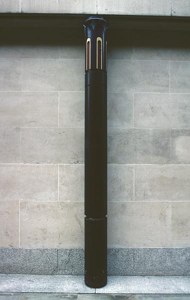 вентури_043_Национальная галерея в Лондоне_1988-1991