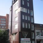Вид с ул. Красноармейской
